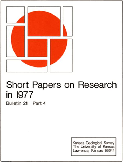Your APA paper should include five major sections: the